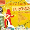 Bryan Stormer - 2nd day@ Village Créole, Festival La Ri Chacha, Trois-Ilêts, Martinique - 07/07/2012