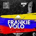 Conic Section Live Radio EP #032 by Frankie Volo + GuestMix - Nùur [ Colombia]