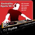 Dj Hydra en directo - Sesión Cantaditas Especial Agosto 2017