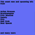 #753 New Action Bronson  Beat Spacek   Sweely   Falty DL   Fatima   Jungle By Night   ...
