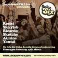LockdownFM 'Rule of Six' Live Mix