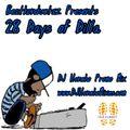 DJ Honcho - J-Dilla Tribute Beatkonductaz Mix (4.11.20)