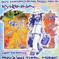 DJ Spinna Brazilian Funk Mode