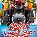 salsa summer party VOL 1