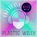 Gro°vecast ConfiMix #2 - Plastic Willy - Take Your Time
