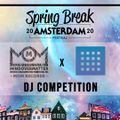 MOM x FourFour Spring Break 2020 DJ Comp House Mix