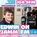 """"""" EDWIN ON JAMM FM """" 28-02-2021 The Jamm On Sunday with Edwin van Brakel"""