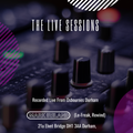 Live sessions #6 with Mark Ireland