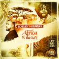 DJ Eley & DJ Kunta K - Africa is the Key