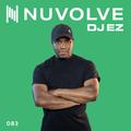 DJ EZ presents NUVOLVE radio 083