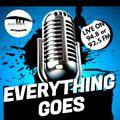 Everything Goes - Caroline, Mike, Stuart and Damien  25.04.19