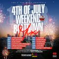 105.3 THE BEAT PRESENTS: 4TH OF JULY WEEKEND BEATDOWN MIX | IG: @CLIF.THA.SUPA.PRODUCER
