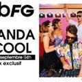 Yolanda Be Cool DJ Mix sur Radio FG pour le clubFG l'after
