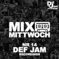 #14 MIXTAPE MITTWOCH |DEF JAM