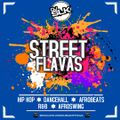 @DJSLKOFFICIAL - Street Flavas Vol 2 (Ft Koffee, Kranium, Wizkid, Cardi B & More...)