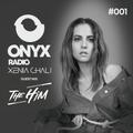 Xenia Ghali - Onyx Radio 001 The Him Guest Mix