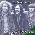 DJ SAIZ ••• La Selec' 30 ••• When RocknRoll Goes Countryside