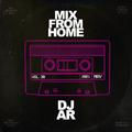 HMC Mix Vol. 38 by DJ AR