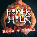 Rich Embury's Power Hour // Scorpions, Blitzkrieg, Crimson Glory & more! (FutureFMLive)