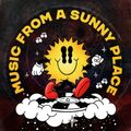 Music From A Sunny Place - Monday 26th October 2020