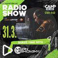 DJ Camp On Air 93 / Milan Lieskovsky