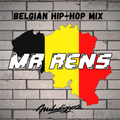 Mr. Rens - Stricly Belgian Hip-Hop mix for Melodiggerz - Recorded live June 24th 2020
