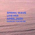 Spring Wave mix