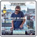 07-12-20 STEREOPHONIC / GUILLE DE JUAN
