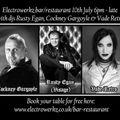 Rusty Egan Reptile Club Lounge-10-07-21