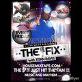 WhoisBriantech Lifted 59 Minute Guest MixSet 4 Titan Davis Show The Fix