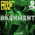 Friday Nite Live Bashment Edition