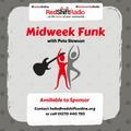 #MidweekFunk MAY 1  2019 Part 1- Pete Slawson