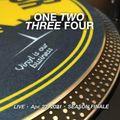 1234 Live • Apr. 27, 2021 • Vinyl only Rock'n'roll, Jump blues, & more: SEASON GRAND FINALE!