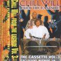 """DJ Chill Will  F.T.E..- The Cassette Vol 3 """" 1997 """""""