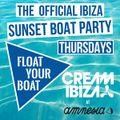 Cream Ibiza Amnesia Terrace Classics Presented By Float Your Boat