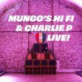 Mungo's Hi Fi ft. Charlie P LIVE (Steel Yard, London 2020)