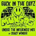 Under the influences: Craigy Wonder