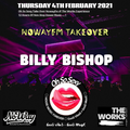 Billy Bishop - Oh So Sexy - NowayFM TakeOver - 4/2/21