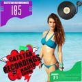 CATSTAR RECORDINGS RADIO SHOW 185