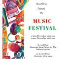 MusicNBrain Music Festival 2019