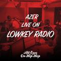 Azer - Live on Lowkey Radio - May 15, 2017