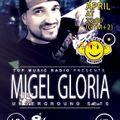 Migel Gloria - Top Music Radio Underground Sets.8 ***NO PAIN RECORDS - LABEL MIX*** Abril/2020
