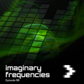 Imaginary Frequencies 053