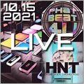 House Nation Toronto - Phat Beat 4U Live Radio Show 10.15.2021 7-9 PM EDT US & CA, 12:00-2:00 AM GMT