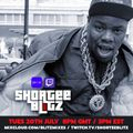 SHORTEE BLITZ! Celebrates Biz Markie Live 20TH July 2021