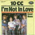 Mixmaster Morris - I'm Not in Love (10cc) 100 min