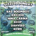 Sizzled Sunday: Slightly Sizzled Records- Nina Carina