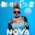 Nova Radio Show #024.