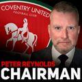 Darren Harriott chats with Peter Reynolds