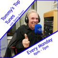 Tommy's Top Tunes 31/5/21